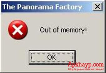 Cách Sửa Lỗi Out Of Memory Cf MớI NhấT, Cách Khắc Phục Sự Cố