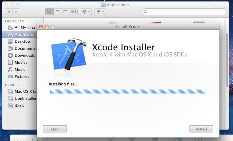 Cài Xcode Trên Windows (12 Ways To Build Ios Apps On Pc), Học Lập Trình Ios Trên Windows